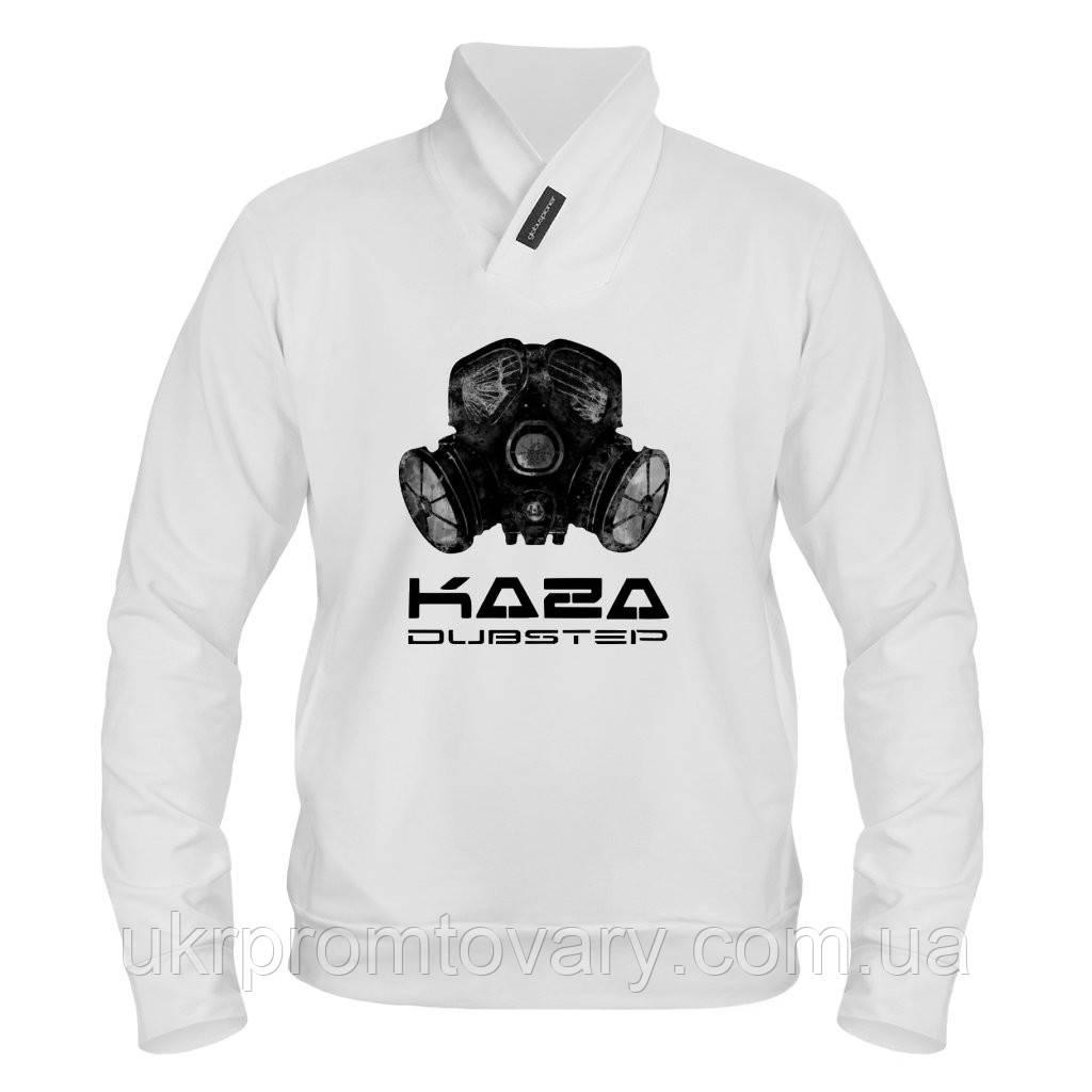 Толстовка - KA2A DubStep, отличный подарок купить со скидкой, недорого