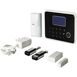Проводные GSM сигнализации