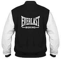 Куртка - бомбер - Everlast Boxing, отличный подарок купить со скидкой, недорого