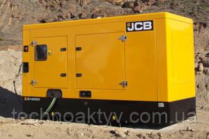 Генераторы JCB - широкий модельный ряд из 114 генераторов мощностью от 8 до 2700 кВА