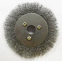 Щетка металлическая для станка Faxiang 100E