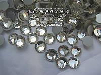 Стразы Asfour Almass ss30 Crystal (6.5мм) 288шт