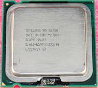 Intel Core 2 Duo E6750 2.66GHz/4M/1333