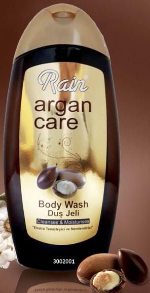 Гель для душа Argan Care 400 мл, код 3002001 - Unice multibrand в Киеве