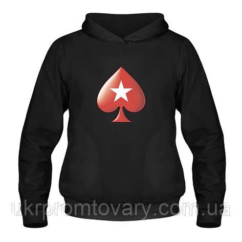 Кенгурушка - Poker stars logo, отличный подарок купить со скидкой, недорого, фото 2