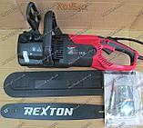 Электропила REXTON ПЦ-2850, фото 2