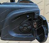 Электропила REXTON ПЦ-2850, фото 4