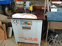 Кромкообрезной станок бу Cehisa RF99 для фрезерования ПВХ-кромок, фото 1