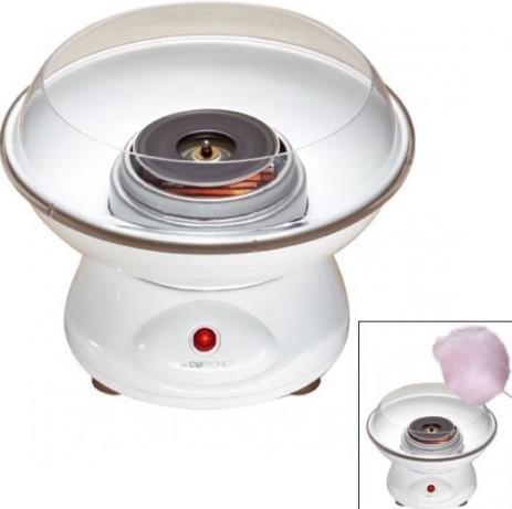 Аппарат для сладкой ваты Cotton Candy - домашний аппарат сладкой ваты