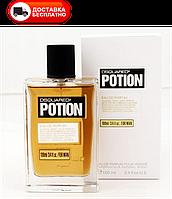 Мужская парфюмированная вода DSQUARED2 POTION FOR MEN EDP 100 ML