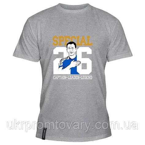 Мужская футболка - Special 26, отличный подарок купить со скидкой, недорого, фото 2