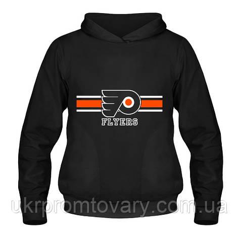 Кенгурушка - NHL Flyers, отличный подарок купить со скидкой, недорого, фото 2