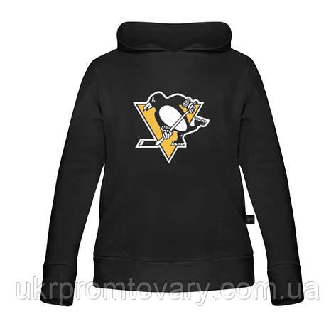 Кенгурушка детская - Pittsburgh Penguins, отличный подарок купить со скидкой, недорого, фото 2