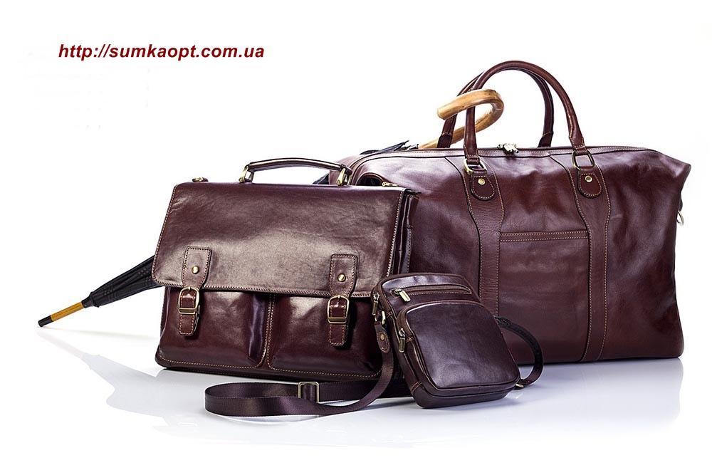 Оптовый склад сумок из натуральной кожи