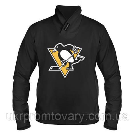 Толстовка - Pittsburgh Penguins, отличный подарок купить со скидкой, недорого, фото 2