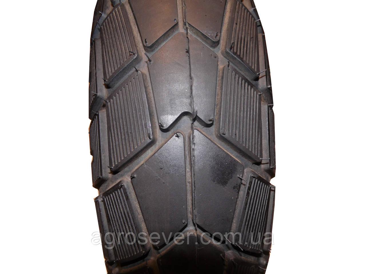Покрышка бескамерка 90 / 90 -12 Swallow HS-540