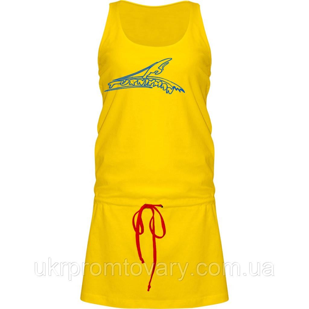 Платье - Turnikman, отличный подарок купить со скидкой, недорого