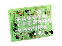 Радиоконструктор K120 (светодиодная стрелка (зеленая))