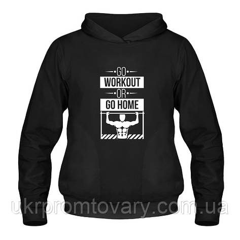 Кенгурушка - Go WorkOut, отличный подарок купить со скидкой, недорого, фото 2