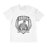 Street Workout Футболки — Купить Недорого у Проверенных Продавцов на ... 271eb3263c6ba