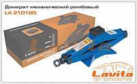 Домкрат механический 2т., 110-400мм