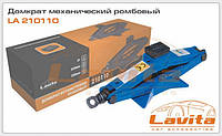 Домкрат механический 1т., 110-330мм
