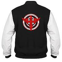 Куртка - бомбер - 30 seconds to mars, отличный подарок купить со скидкой, недорого