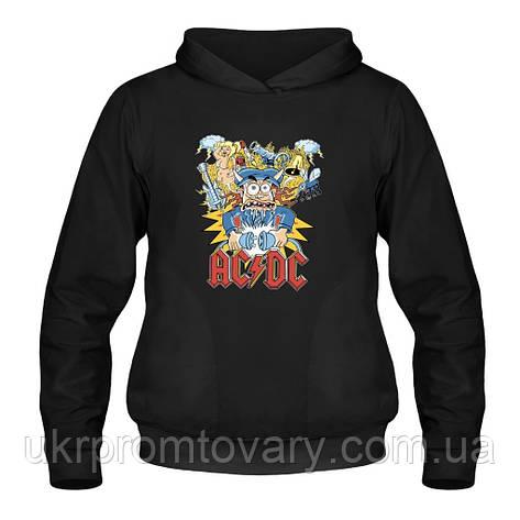 Кенгурушка - AC DC, отличный подарок купить со скидкой, недорого, фото 2