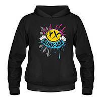Кенгурушка - Blink-183 Smile, отличный подарок купить со скидкой, недорого