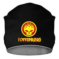 Шапка - The Offspring, отличный подарок купить со скидкой, недорого