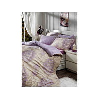 Комплект постельного белья Storway сатин евро размер