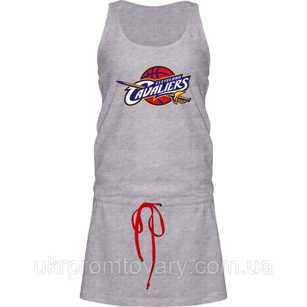 Платье - Cleveland Cavaliers, отличный подарок купить со скидкой, недорого