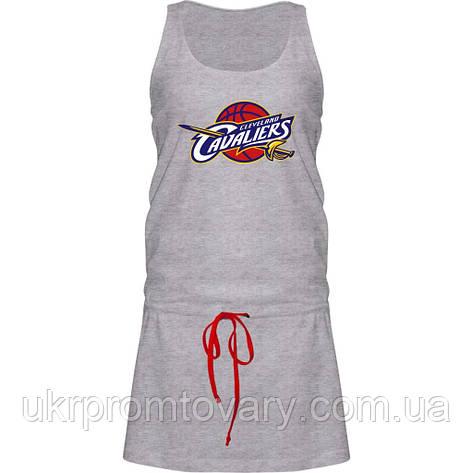 Платье - Cleveland Cavaliers, отличный подарок купить со скидкой, недорого, фото 2
