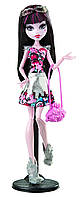 Кукла Monster High Frightseers Draculaura из серии Boo York, Boo York.
