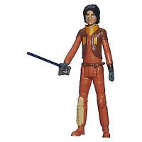 Титаны: герои Звездных Войн, Эзра Бриджер (A0865-7)