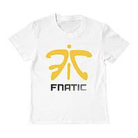 Футболка Fnatic — Купить Недорого у Проверенных Продавцов на Bigl.ua 1ae5690ef4578