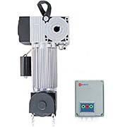 AN-motors автоматика для промышленных ворот ASI 50(100)