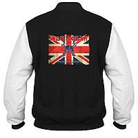 Куртка - бомбер - Iron Maiden Final Frontier, отличный подарок купить со скидкой, недорого
