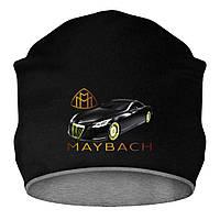 Шапка - Maybach Exelero, отличный подарок купить со скидкой, недорого