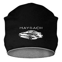 Шапка - Maybach, отличный подарок купить со скидкой, недорого