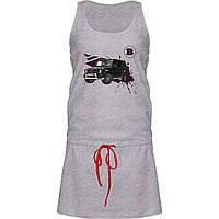 Платье - Brabus Mercedes Gelandewagen, отличный подарок купить со скидкой, недорого