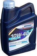 PENNASOL SUPER LIGHT SAE 10W40 1L Масло моторное полусинтетическое д/авто
