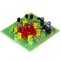 """Радиоконструктор (набор компонентов) K131 (световой эффект """"Солнышко"""")"""