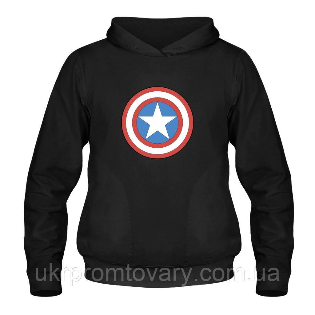 Кенгурушка - Captain America, отличный подарок купить со скидкой, недорого