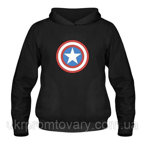 Кенгурушка - Captain America, отличный подарок купить со скидкой, недорого, фото 2