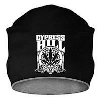 Шапка - Cypress Hill 2013, отличный подарок купить со скидкой, недорого