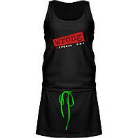 Платье - Depeche Mode Wrong, отличный подарок купить со скидкой, недорого