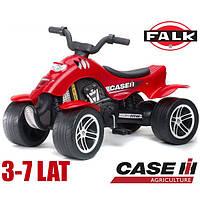 Педальный квадроцикл Falk 610 Falk, фото 1