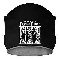 Шапка - Rick Ross Maybach Music, отличный подарок купить со скидкой, недорого