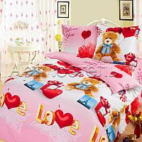 """Комплект постельного белья """"Сюрприз"""", двухспальный"""